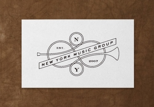 Field Study #field #keenan #group #business #card #cummings #music #study #york #logo #new