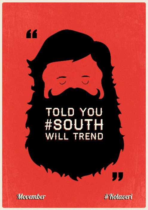 Viral art #quote #campaign #design #south #viral #hashtag #poster #trend