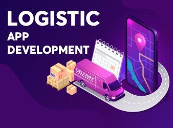 logistic app development