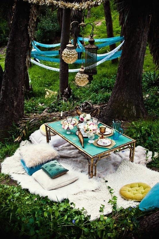 tea party #photography #picnic