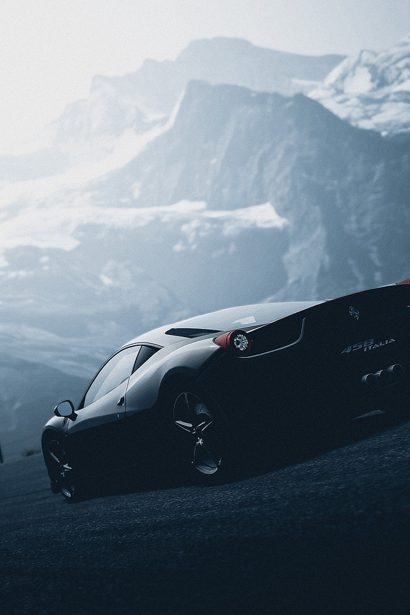 Ferrari Italia #vehicle #ferrari #italia