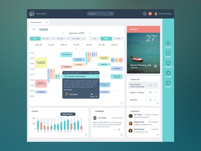 Task_app_full #dashboard
