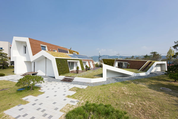 Green Residence (3) #architecture