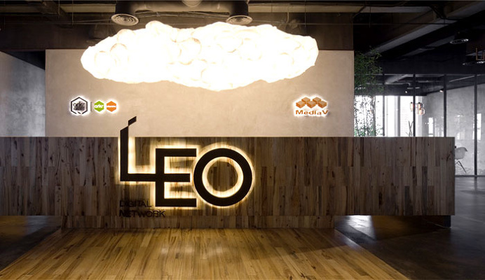 LEO Office by LLLab Studio - #office, office design, office space, #interior, interior design