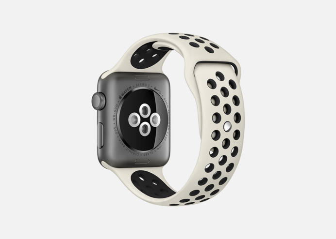 Nike News - New Apple Watch NikeLab Champions neutral-toned Style