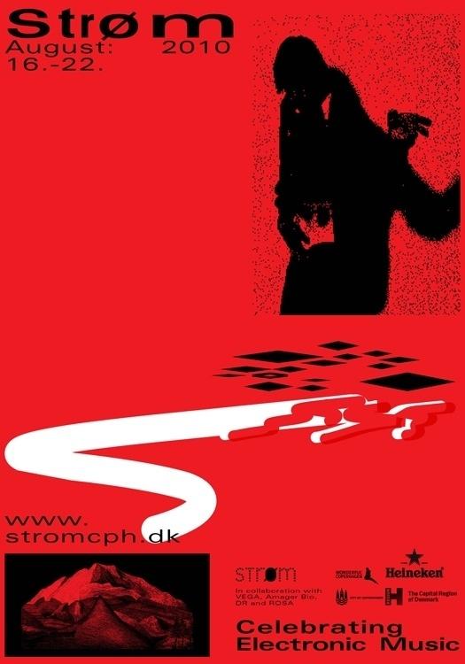W O R K #music #design #poster