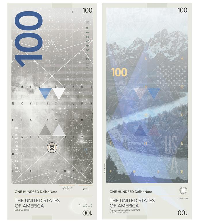 2014 USD PROPOSAL #money