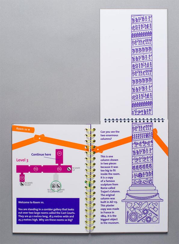 - #book #brochure