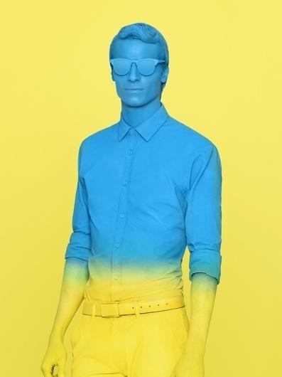The Strange Attractor #colour