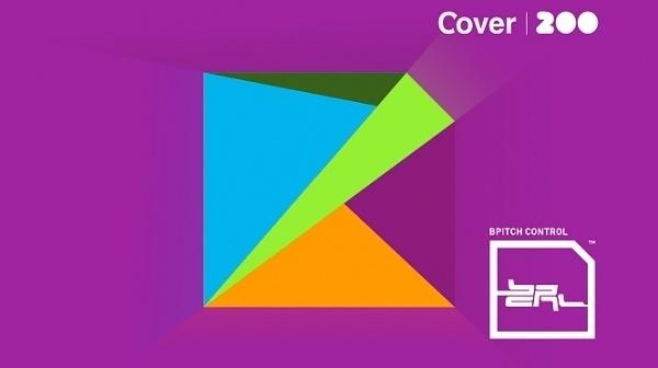 PFADFINDEREI BPC Cover 101-200 #cover #vinyl #bpitch