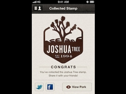 Check Out Other Travel Apps by National Geographic #stamp #badge #geographic #icon #park #logo #national