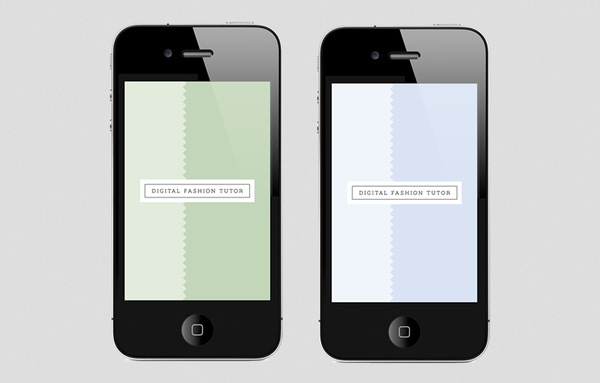 Matthew Hancock #logotype #hancock #design #graphic #marque #tutor #iphone #digital #mobile #minimal #matthew #fashion #logo