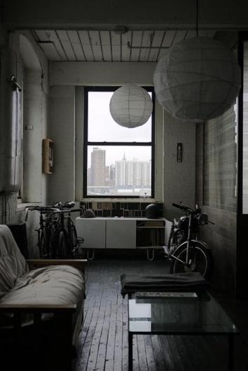 good night- The Black Workshop #interior #design #decoration #deco