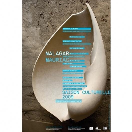 Kubik agence de design Bordeaux #poster