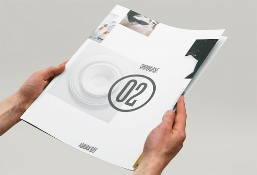Showcase 2 #print #photography #brochure #showcase