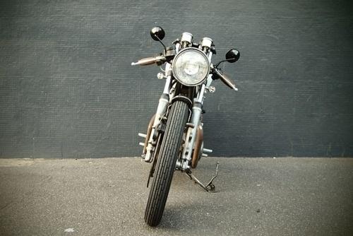 Creative Collider #design #industrial #photography #bike #art