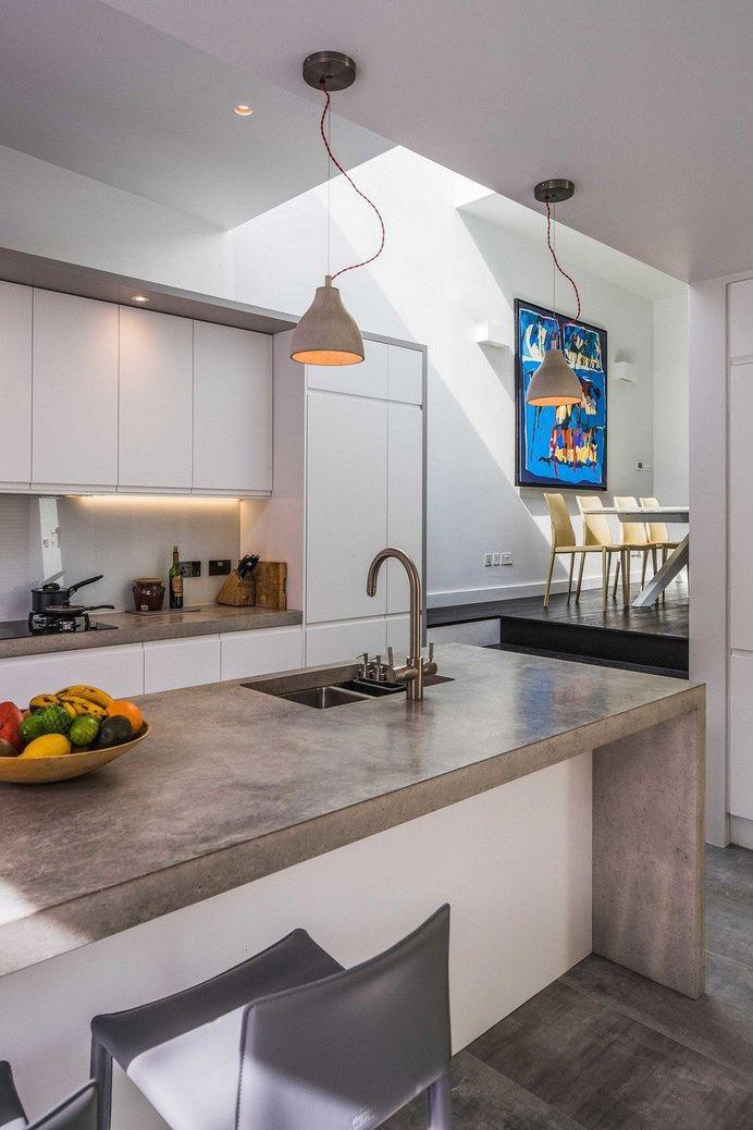 Petersen Brick House by Neil Dusheiko Architects 6