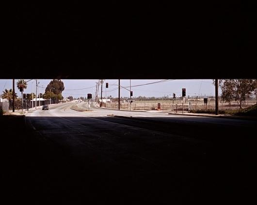 raoul gatepin / L.A.mérique #cars #road #amrique