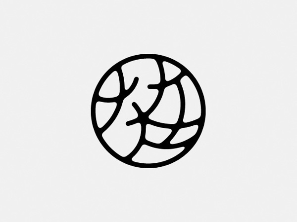 Logotype on Behance #logo #oriental #china #alphabet