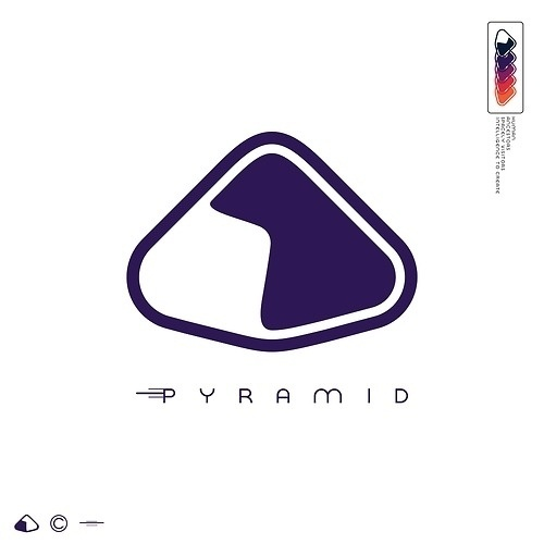 | pyramids #pyramids #graphics #design #typography