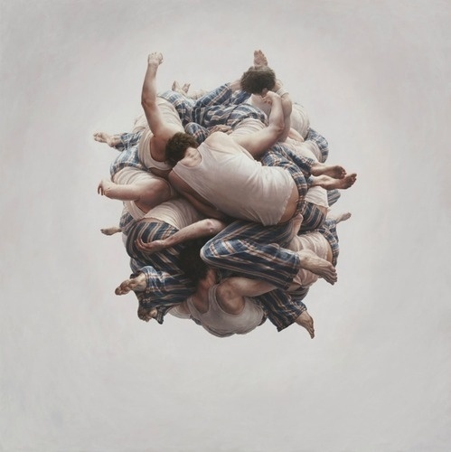 Buamai - In Pictures: Jeremy Geddes' Photorealistic Surrealism » Owni.eu, News, Augmented #illustration