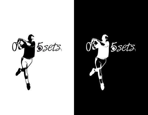 logo tennis #logotype #tennis #sport