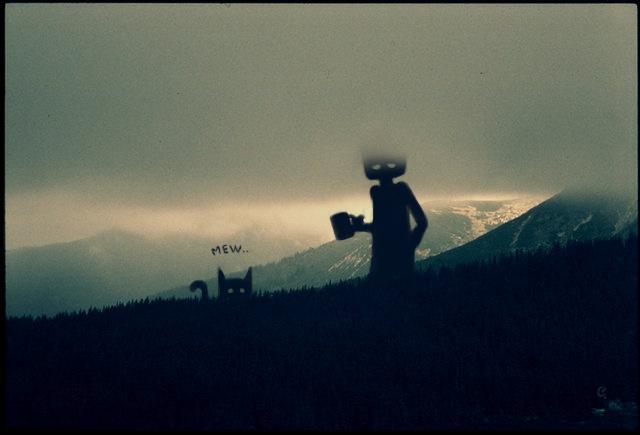 tebe_interesno: photo © vd_sunsh1neкакое утро будет днем #photography