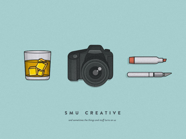 More tools of the trade #icon #illustration
