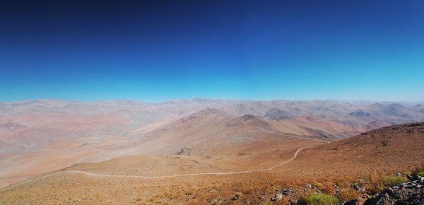 ESO panorama lc Vizcachas panorama #america #sky #panorama #vizcachas #south #earth #blue #chile