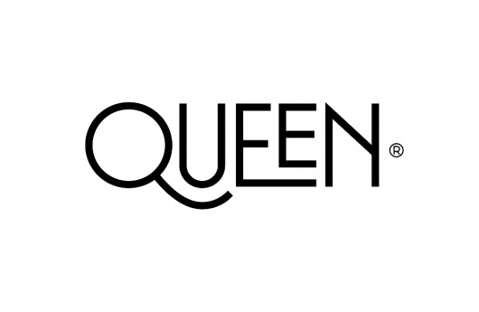 Face. Works. / Queen. #logo #identity #branding