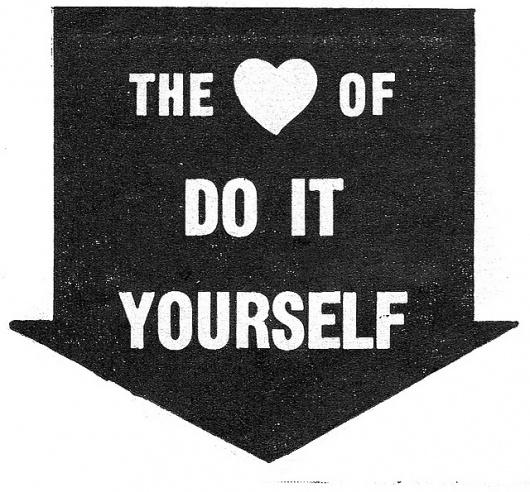 DIY   Flickr - Photo Sharing! #logo #retro #diy
