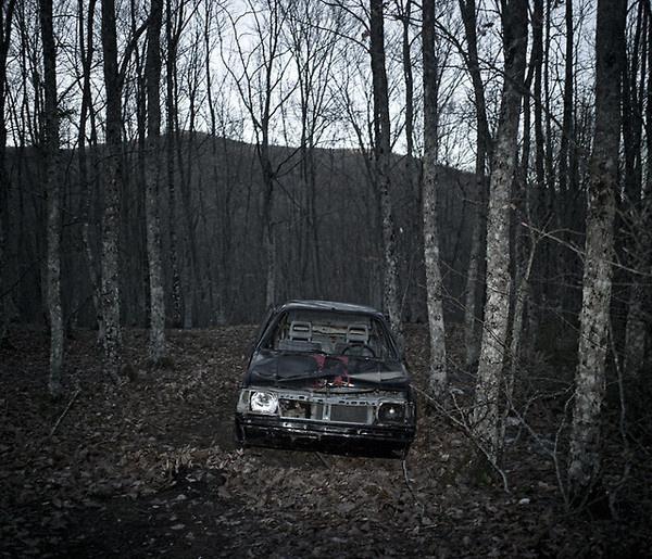 Burnout by Dimitris Michalakis #inspiration #photojournalism #photography