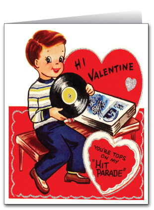 Google Image Result for http://harrisongreetingcards.net/images/VAL121_vintage_1950s_valentines_day_greeting_card.jpg #vintage valentine