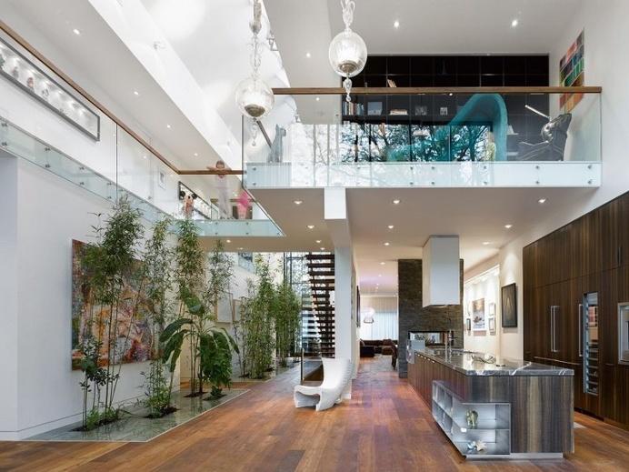 Aldo House by Prototype Design Lab / Canada