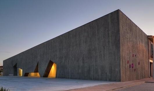 a f a s i a: Ares Arias Garrido Arquitectos #arquitectos #municipal #ares #garrido #tordesillas #arquitectura #arias #ocio