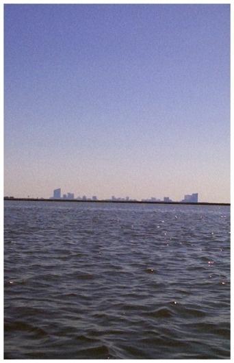 John Helmuth   Portfolio #ocean #water #bay #summer #skyline