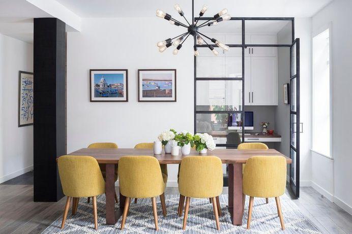 Park Slope Duplex Apartment, BFDO Architects