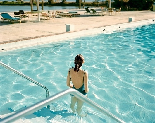 Read My Mind: Photos by Stephen Shore #photo #pool #photography #shore #stephen #swimming