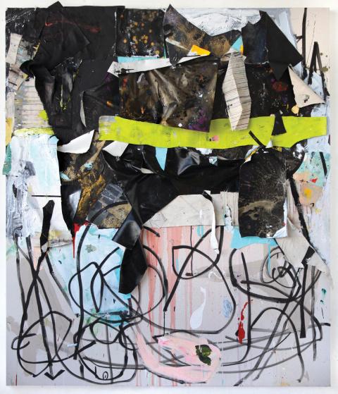 Howard Sherman | PICDIT #painting #design #art