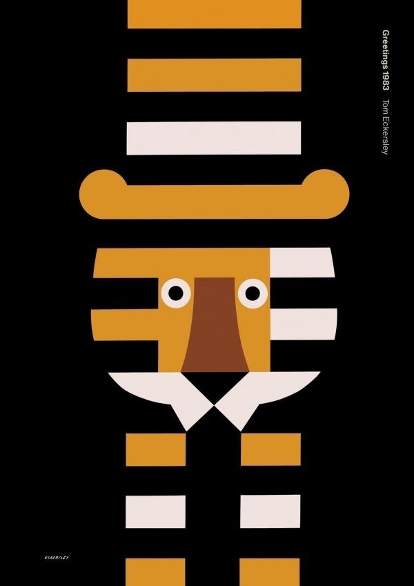 Only 2 days left… » Blog » Delicious Industries #illustration #tiger