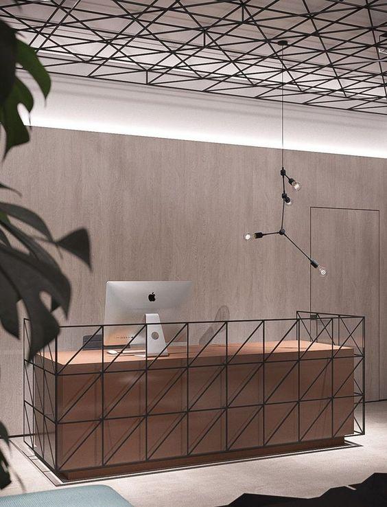 Las oficinas son un espacio muy hermoso y muy importante para tú vida, en casa o en tú firma, se quieres cambiar, tienes algumos proyectos y ideas de lujo.