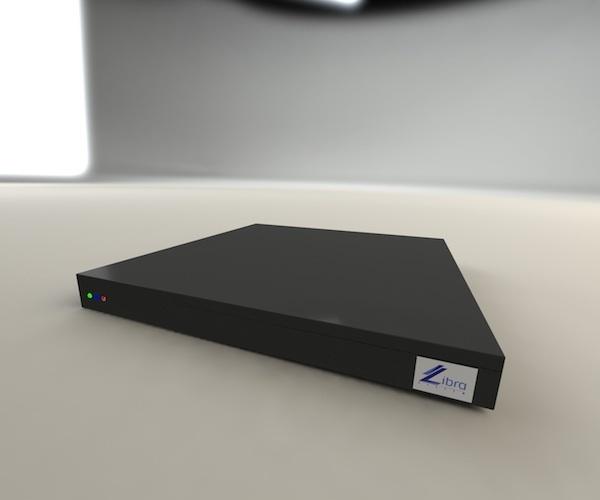 The Libra System #gadget #home