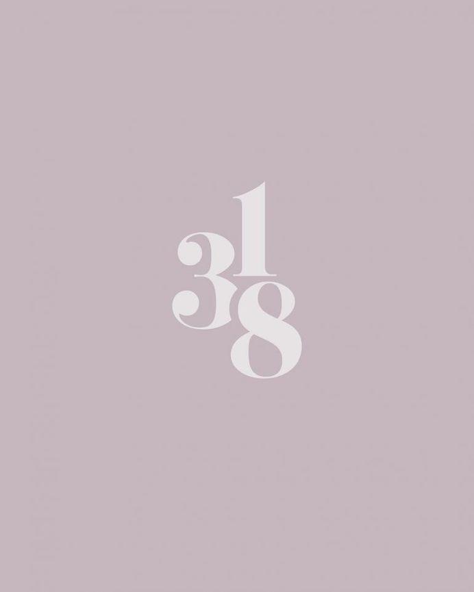 318 Boutique Logo Design