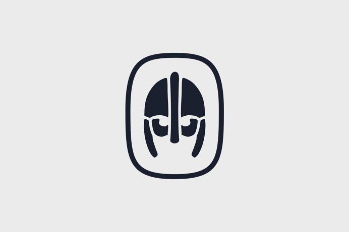 Stella Advisors by Matthew Hancock #identity #branding #logo #helmet
