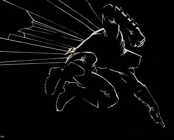 http://i71.photobucket.com/albums/i127/morphix7/MySpace%20page/744px BatmanOutline.jpg #miller #batman