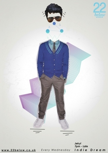 7_twentyg.jpg 437×620 pixels #rhys #dando #poster