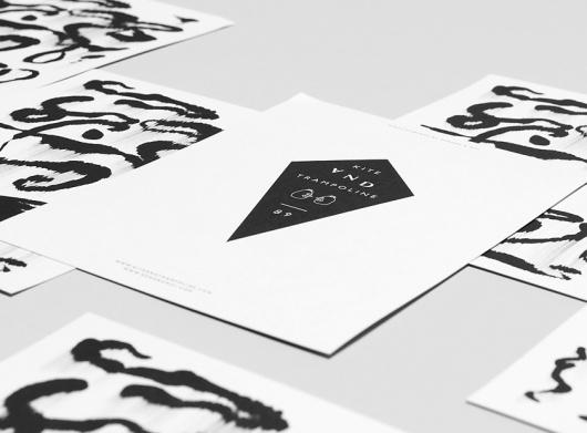 Kokoro & Moi | Kite And Trampoline #finnish #design #identity #kokoromoi