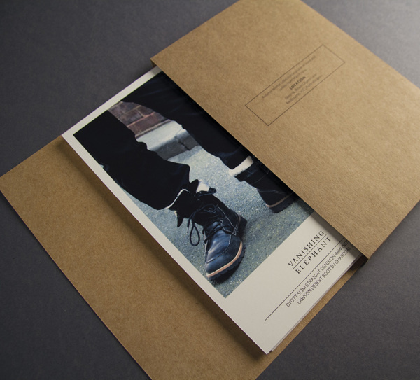 Fashion catalogue #cover #magazine
