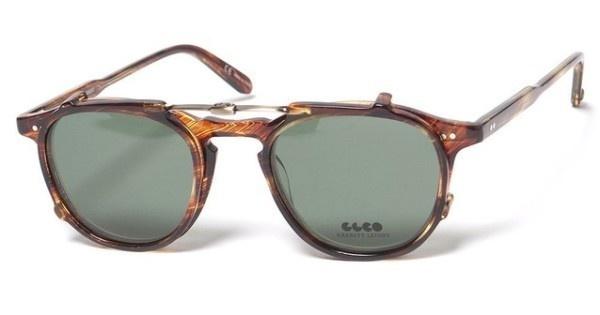 GLCO | Hampton Chestnut Glasses #glasses