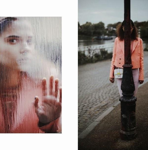 Fashion Photography by Fanny Latour Lambert #fashion #photography #inspiration